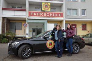 fahrschule-berlinerbär Hellersdorf Marzahn Berlin
