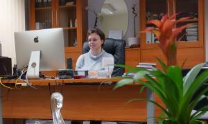 Ljudmila Vogler