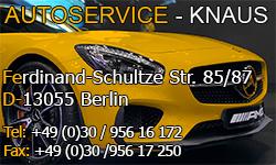 AUTOSERVICE KNAUS